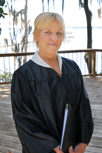 Image of Rev. Karen Roumillat